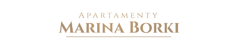 Apartamenty Marina Borki w Augustowie. Kup Luksusowy Apartament nad j. Necko.